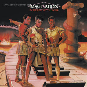 Imagination - In The Heat Of The Night (LP Reissue)