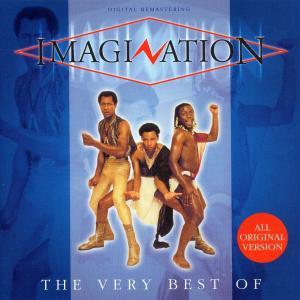 Imagination - Very Best Of Imagination