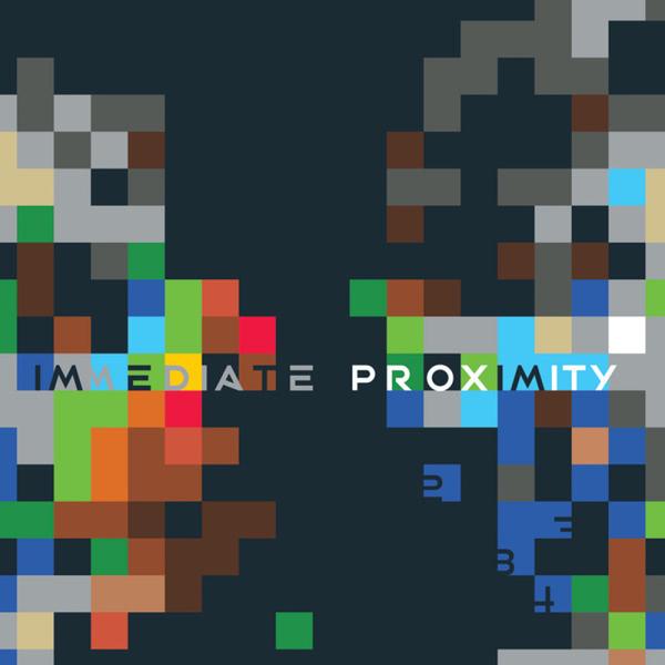 Immediate Proximity - 2334