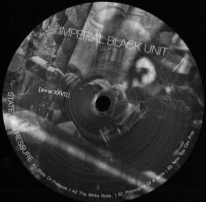 Imperial Black Unit - State of Pressure