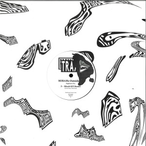 Implosive Inc. - MIRAHs Outside EP (incl. SIT Remix) (Back)