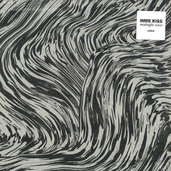 Imre Kiss - Midnight Wave
