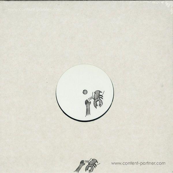Imre Kiss - Midnight Wave (Back)