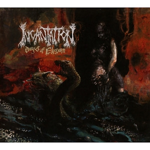 Incantation - Dirges Of Elysium (Limited Edition)