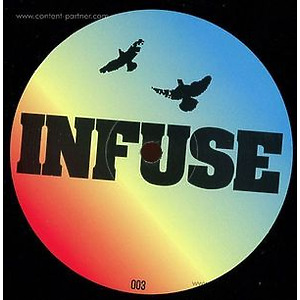 Infuse - Infuse 003