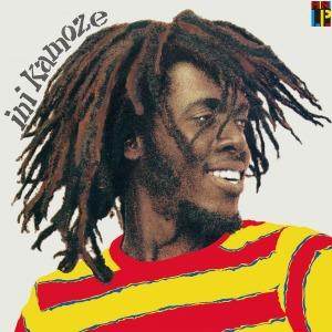 Ini Kamoze - Ini Kamoze (180g LP Reissue)