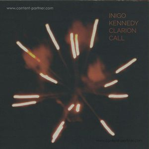 Inigo Kennedy - Clarion Call