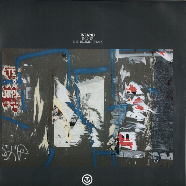 Inland - Inland - R-13 EP