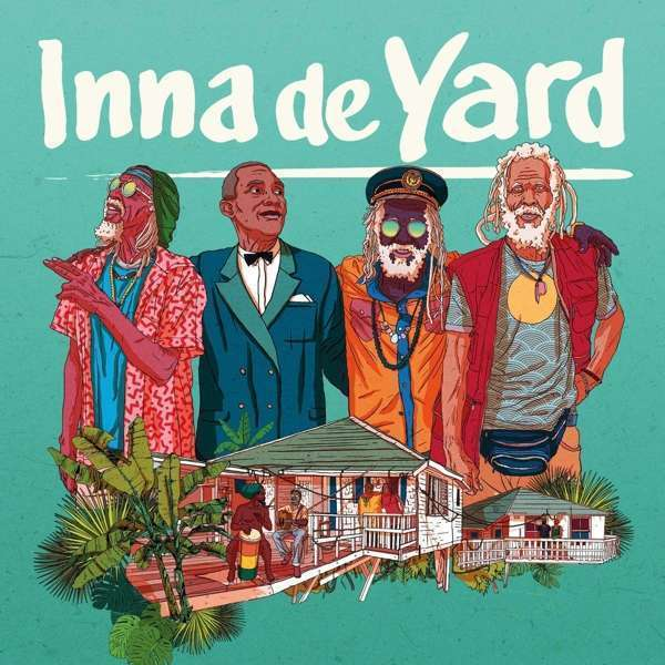 Inna De Yard - Inna De Yard (2LP)