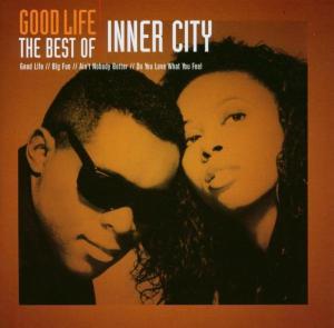 Inner City - Good Life - The Best Of