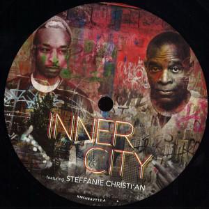 Inner City - Heavy (carl Craig Edit)