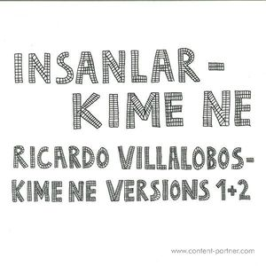 Insanlar / Ricardo Villalobos - Kime Ne 2x12