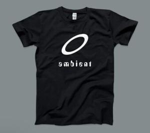 Instinct Ambient - T-Shirt Black / Size L
