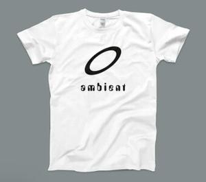 Instinct Ambient - T-Shirt White / Size S