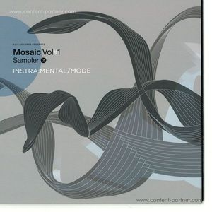 Instra:Mental / Mode - Mosiac Vol 1 - Sampler 2
