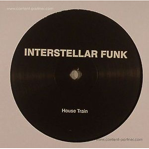 Interstellar Funk - House Train (Makam Remix)
