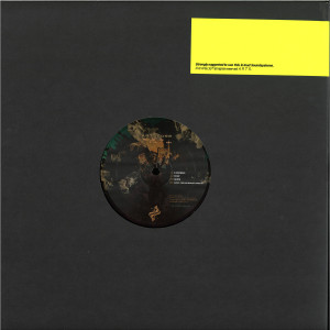 Introversion - Onryo (Obscure Shape & SHDW Remix) (Back)