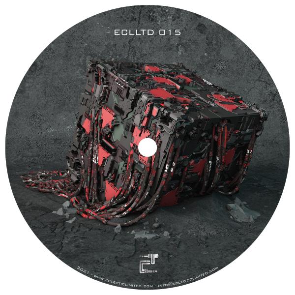 Involved - Salvatore Foglia (incl. Stanislav Tolkachev Remix)