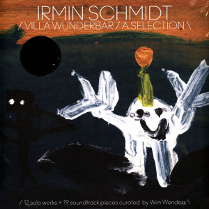 Irmin Schmidt - Villa Wunderbar (Ltd. Clear 4LP Box Set)
