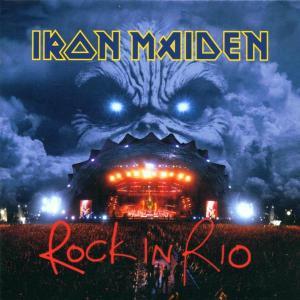 Iron Maiden - Rock In Rio/Live