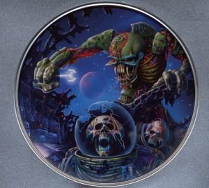 Iron Maiden - The Final Frontier (Ltd.Edition)