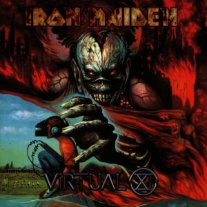 Iron Maiden - Virtual XI