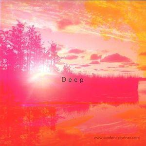Iron Me - Deep (2x12'')