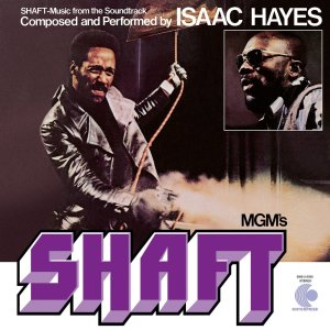 Isaac Hayes - Shaft (2LP) [Back To Black Edition]