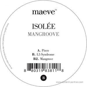 Isolée - Mangroove