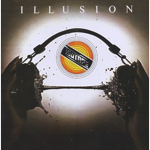 Isotope - Illusion (Remastered)