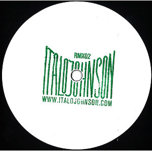 ItaloJohnson - 05A1 Cassy & Bambounou Remixes