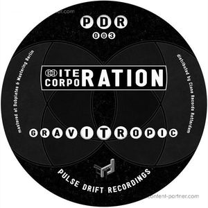Iteration Corporation - Gravitropic