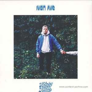 Ivan Ave - Helping Hands (LP+MP3)