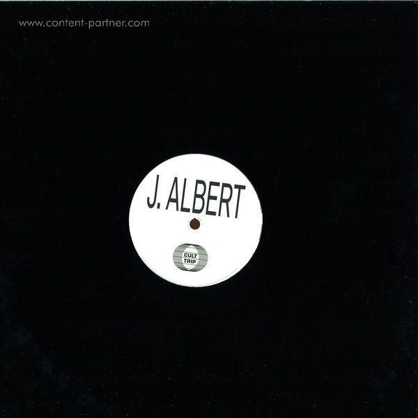 J. Albert - Vertigo Contracto (Back)