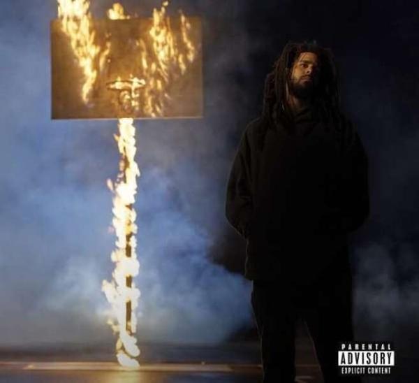 J. Cole - The Off-Season (LP)