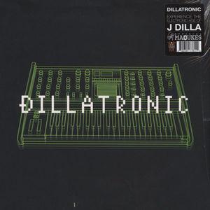 J Dilla - Dillatronic (2LP)