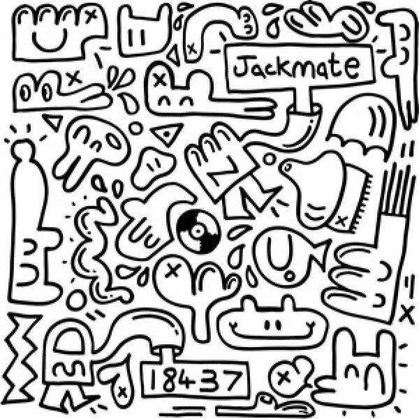 JACKMATE - MODULATE NIGHTDRIVE