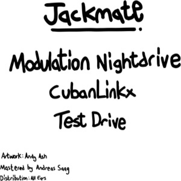JACKMATE - MODULATE NIGHTDRIVE (Back)