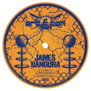 JAMES BANGURA - E-FAX009