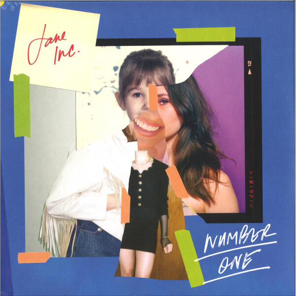 JANE INC - NUMBER ONE