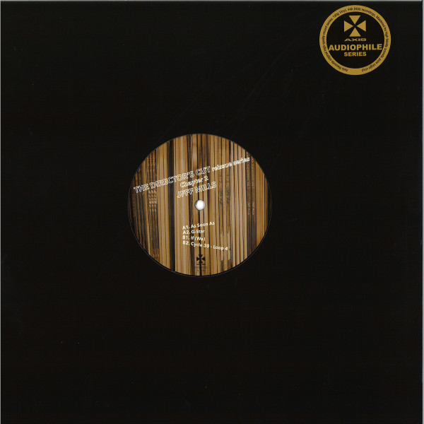 JEFF MILLS - THE DIRECTOR'S CUT CHAPTER 2