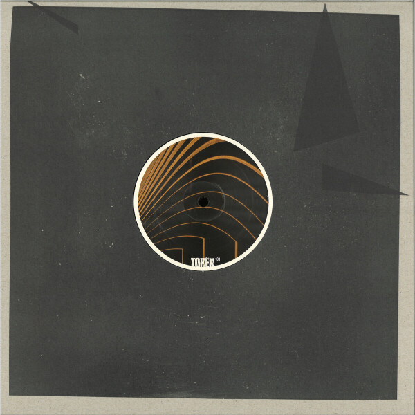 JEROEN SEARCH - AETHER EP