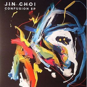 JIN CHOI - CONFUSION EP