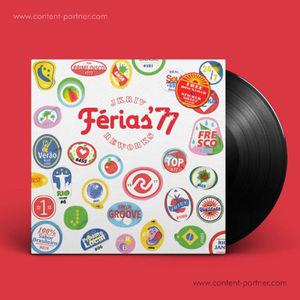 JKriv - Férias '77 Reworks