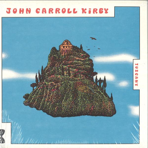 JOHN CARROLL KIRBY - TUSCANY