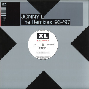JONNY L - THE REMIXES 96-97