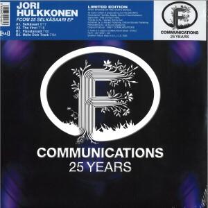 JORI HULKKONEN - F COM 25 REMASTERED SELKÄRAASI EP