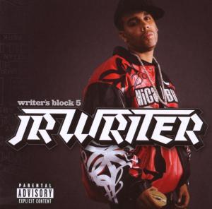 JR Writer - Writer's Block 5