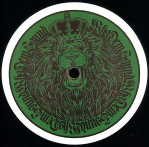 J.Robinson WhoDemSound - Hold Tight EP