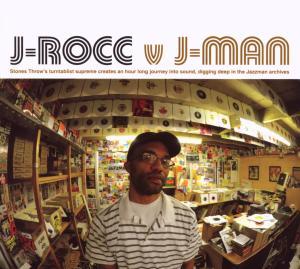 J-Rocc - J-Rocc vs J-Man